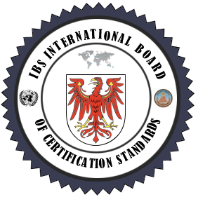 IBS Seal Accredited Certification