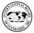 International Board of Standards Accreditation Certification Financial Analyst Financial Planner Wealth Manager